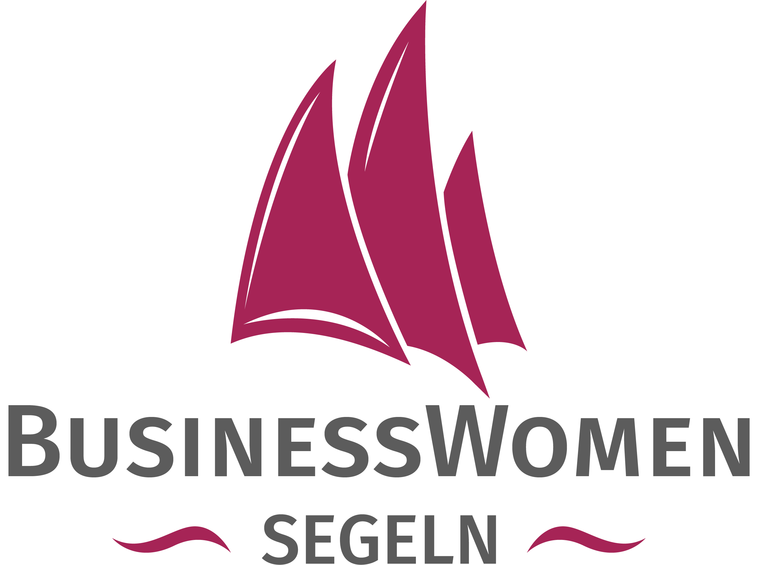 BusinessWomen Segeln